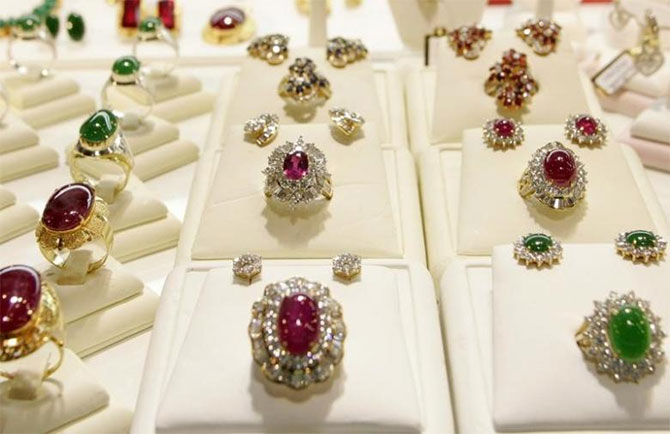 Gems & jewellery trade fully ready for GST rollout