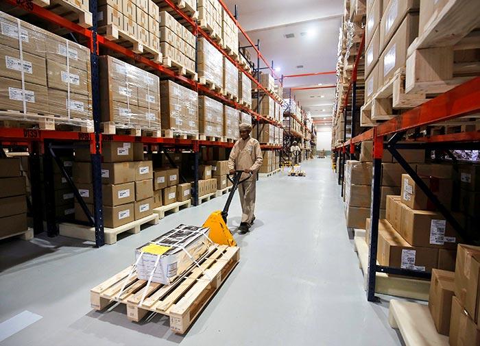 PE investors put logistics sector in high gear