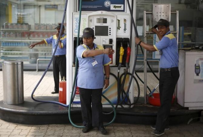 Petrol, diesel prices likely to go up again