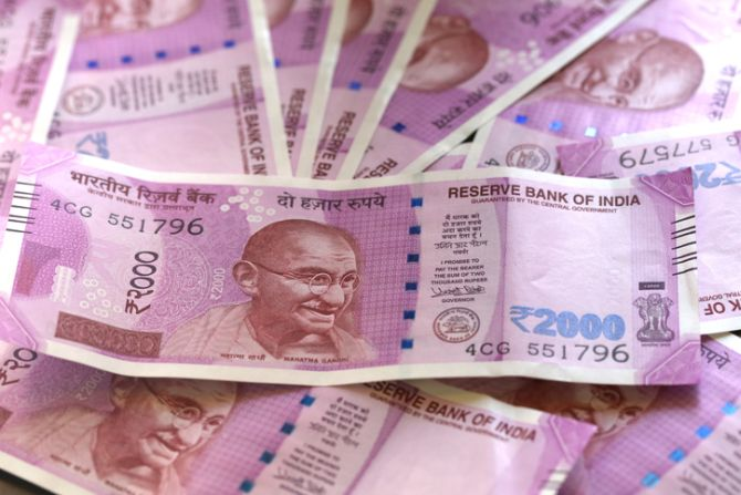 At Rs 83,346 crore, October's GST collection is lowest