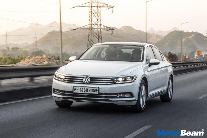How good is the new Volkswagen Passat?