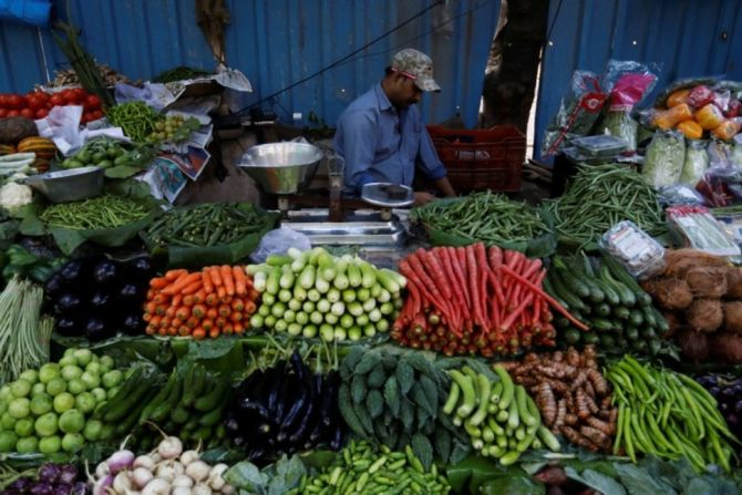 WPI inflation falls 3.21% in May, but food prices rise