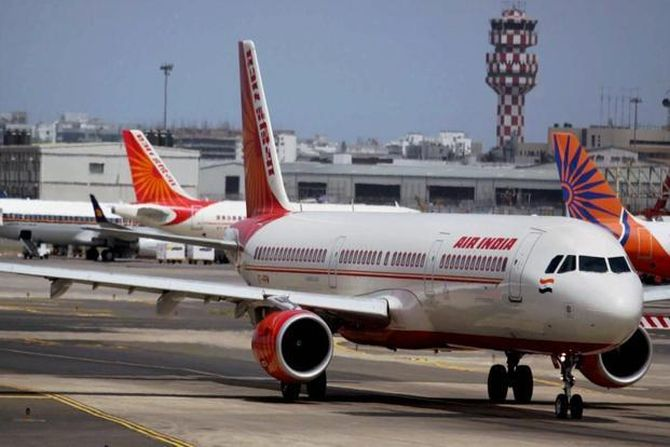 AI stake sale: Buyer to get Rs 10K cr of airline debt