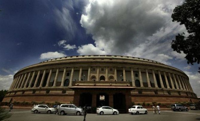 How to get Parliament to debate the Budget