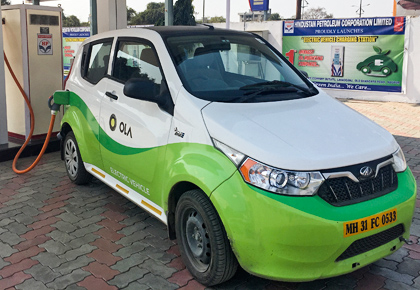 What India can learn from China's electric vehicles programme