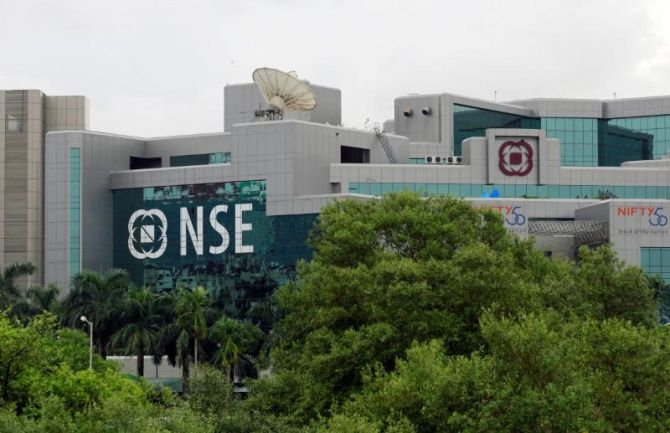 NSE gets interim relief in co-location case