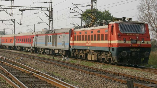 '2018-2019 has been the safest for the Indian Railways'