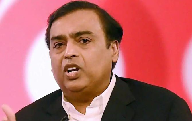 RIL rights issue oversubscribed 1.59 times
