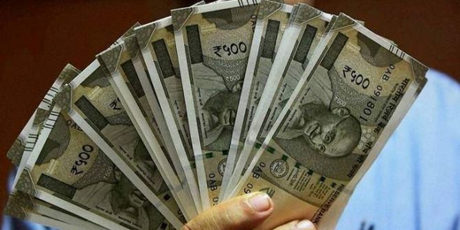 States allowed to borrow Rs 3.20 lakh cr from market