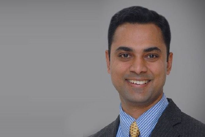ISB professor Krishnamurthy Subramanian is India's new CEA