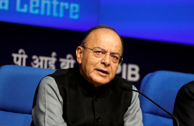 Did Jaitley have prior knowledge of Urjit Patel's decision?