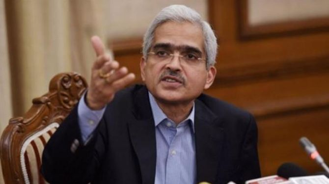 Shaktikanta Das explains why RBI cut rates from Feb