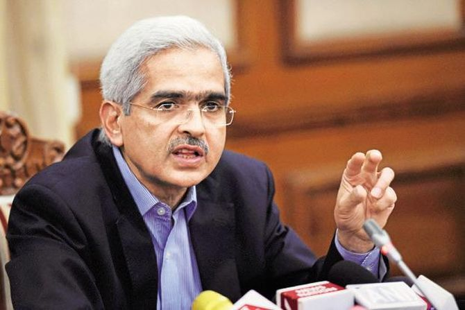 5 key challenges that Shaktikanta Das faces as RBI guv
