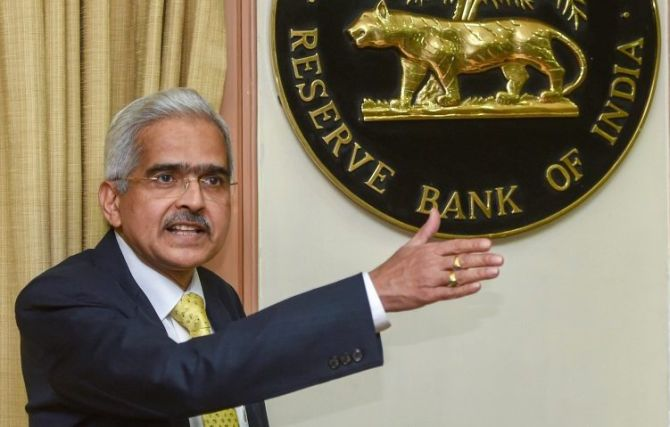 Shaktikanta Das impresses first RBI board meeting
