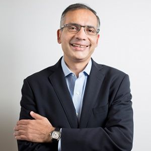 Deep Kalra, founder and group chief executive, MakeMyTrip
