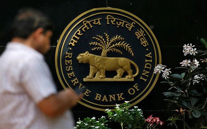 RBI releases minutes of its Oct central board meeting