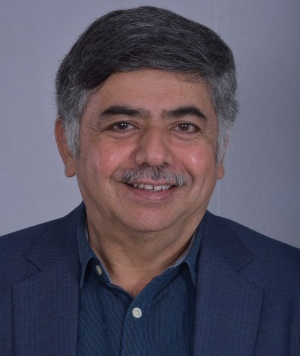 Bhaskar Bhat Managing director Titan Company
