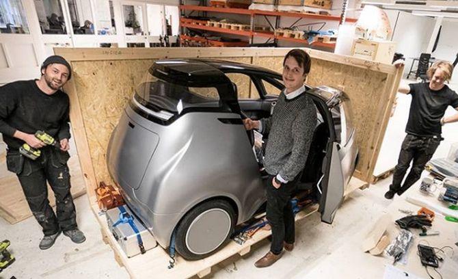 From e-rickshaws to e-superbikes, start-ups have them all