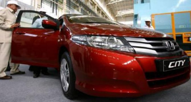How Honda plans to make its dealers rich!