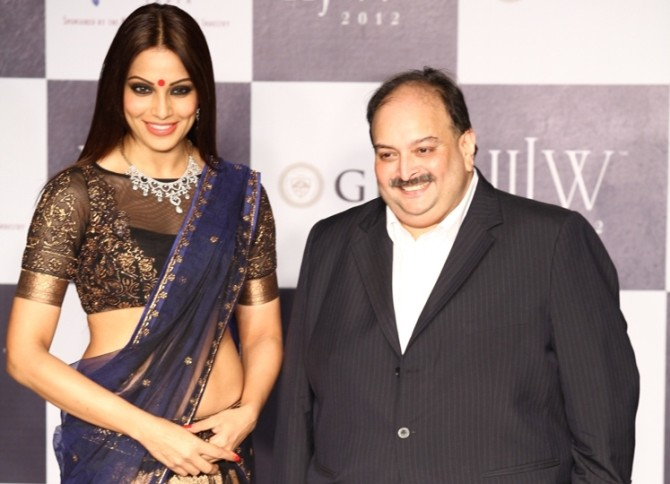 Mehul Choksi refuses to join CBI probe