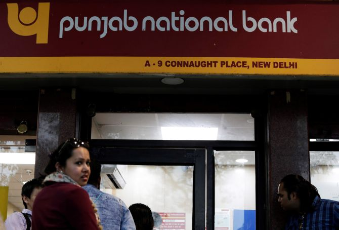 PNB pays Rs 6,586 cr to other banks for NiMo scam