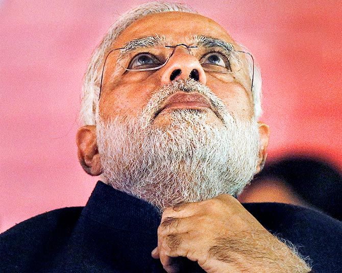 PNB scam: 'PM Modi is losing on the perception war'