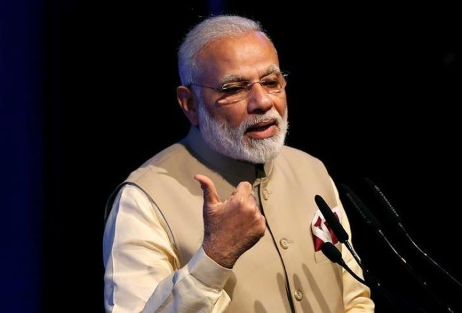 SAARC should chalk out plan to fight COVID-19: PM