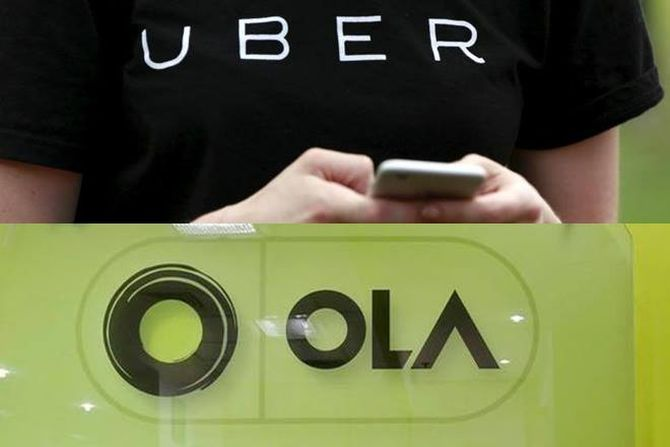 WATCH! Millennials on Sitharaman's Ola-Uber remark