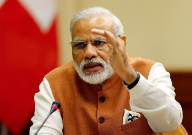 Has Modi fatigue set in?
