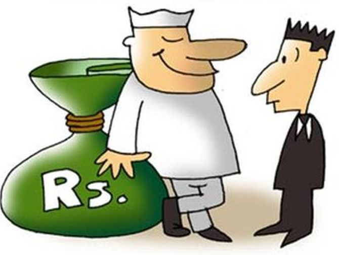 For every Re in govt kitty, 64 paise come from taxes
