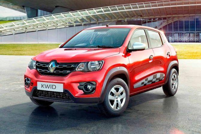 Bumpy roads ahead for Renault; even Kwid has hit speed breaker