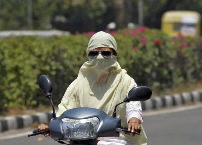 Scooter sales get a major boost from rural India