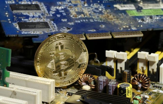Trading in second-largest cryptocurrency to start in Feb