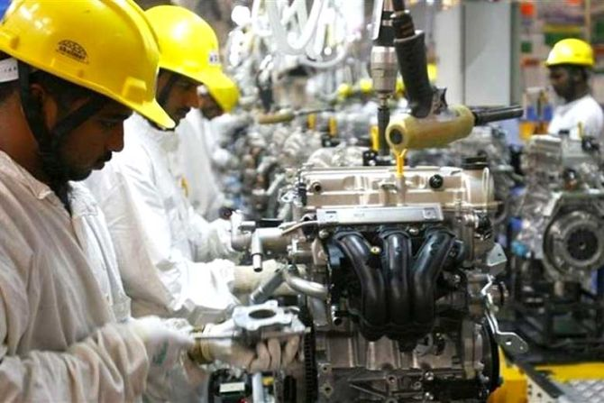 After UP and MP, Gujarat exempts cos from labour laws
