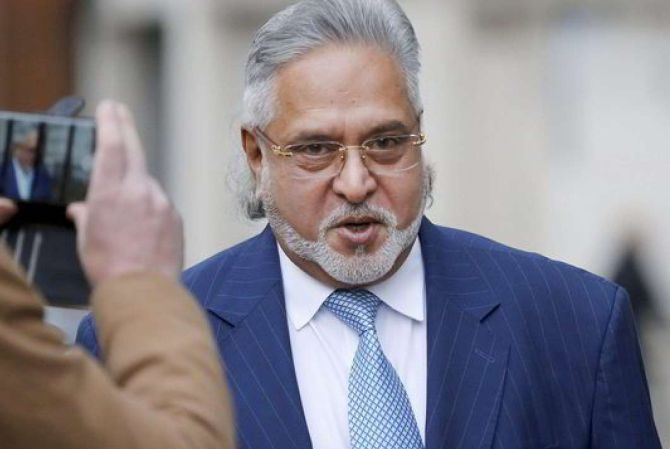 Mallya accuses SBI of wasting Indian taxpayers' money