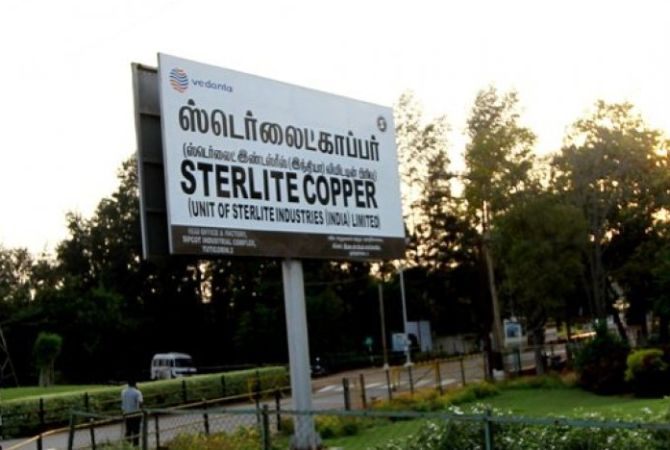 India News - Latest World & Political News - Current News Headlines in India - SC refuses to allow reopening of Sterlite plant