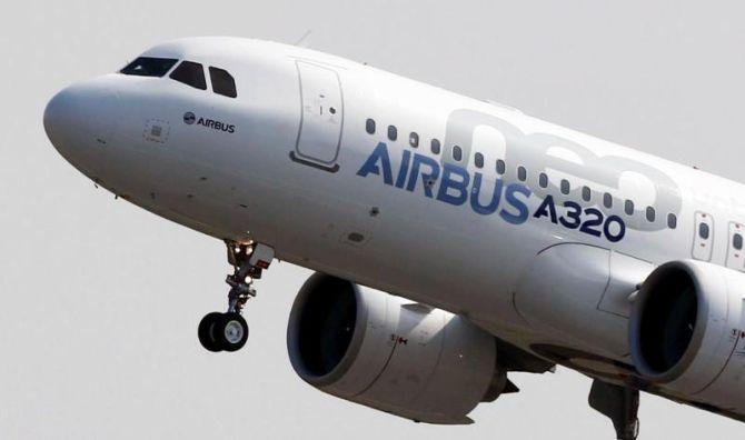 Engine trouble: Indigo, GoAir A320Neo planes under lens