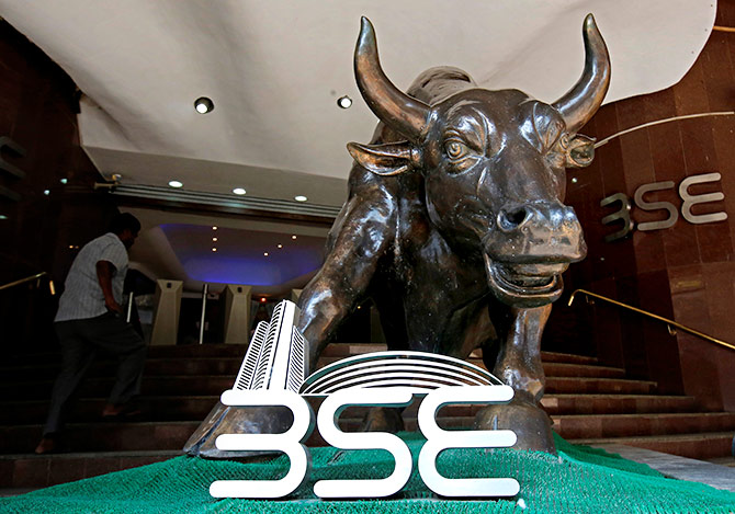 Morgan Stanley forecasts Sensex at 50,000 pts in 2021