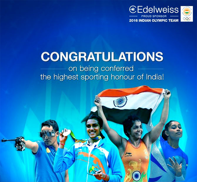 After the 2017 Olympics. Photograph: Courtesy @EdelweissFin/Twitter.