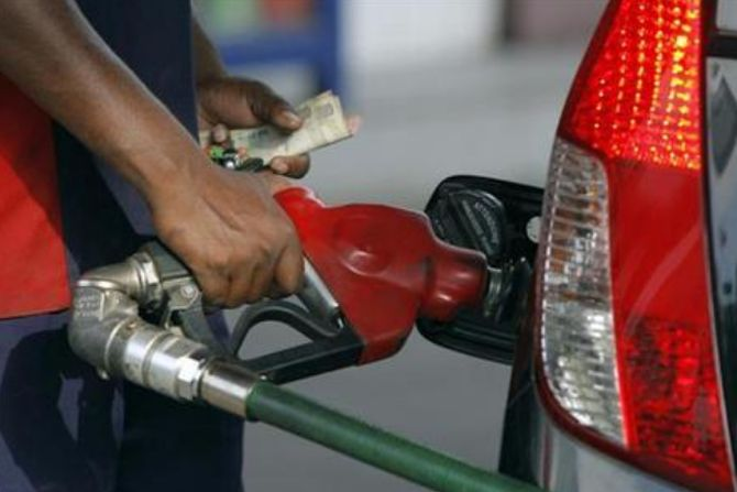 Budget points to sharp hike in petroleum subsidy