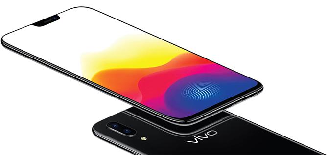 How Vivo plans to strike back - Rediff com Business