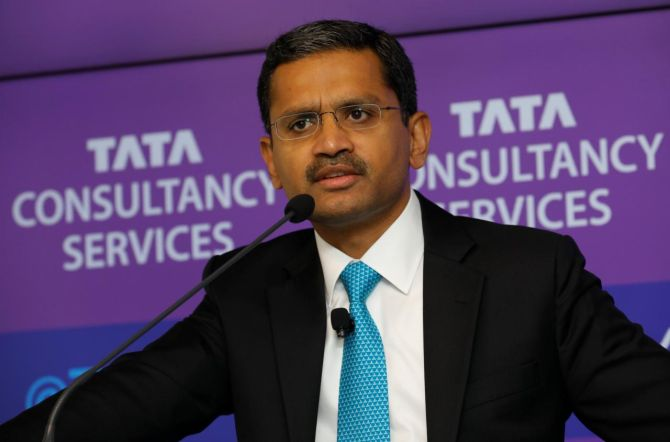 TCS Q2 net profit up 1.8% to Rs 8,042 crore