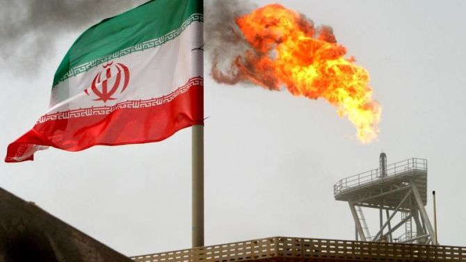 India's stopped buying Iran oil, confirms envoy to US