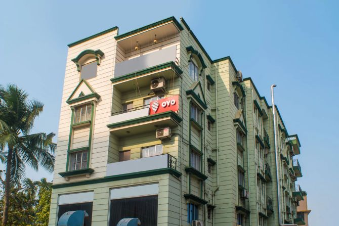 OYO forays into co-working spaces with two brands