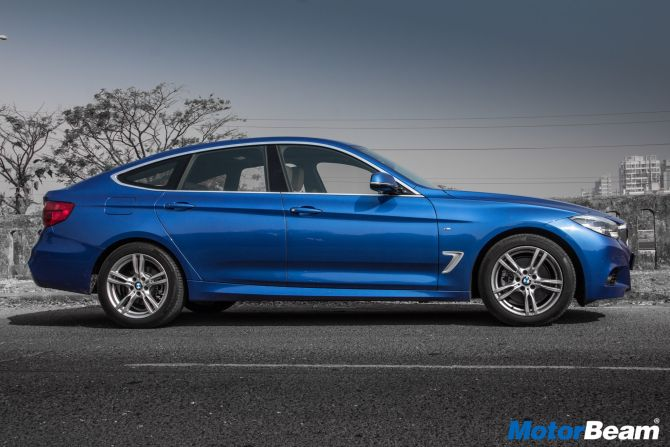 The 330i Gt M Sport Makes For A Sensible Buy Rediff Com Business
