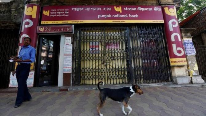 PNB fraud case: Centre, SC at loggerheads