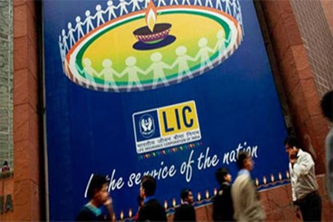 For LIC, road to bourses won't be easy