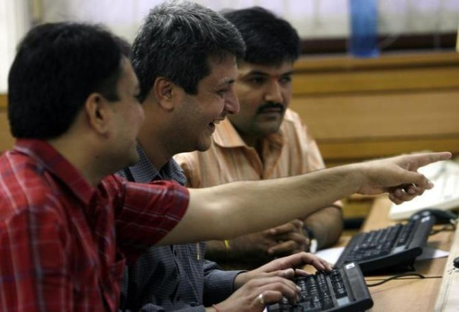 Sensex ends over 150 points higher; Yes Bank slumps 6%