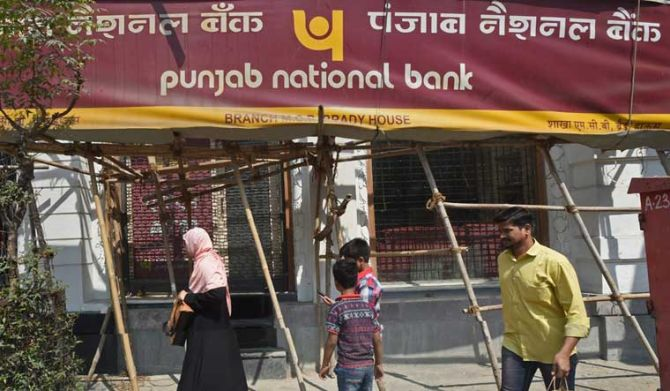 PNB may be allowed to spread fraud losses over 4 quarters