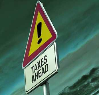 Not yet filed FY16 tax return? HURRY!